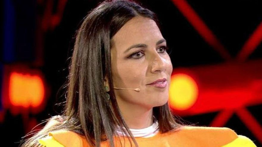 "Irene Junquera aclara su ""me apesta 'Gran Hermano', lo siento"""