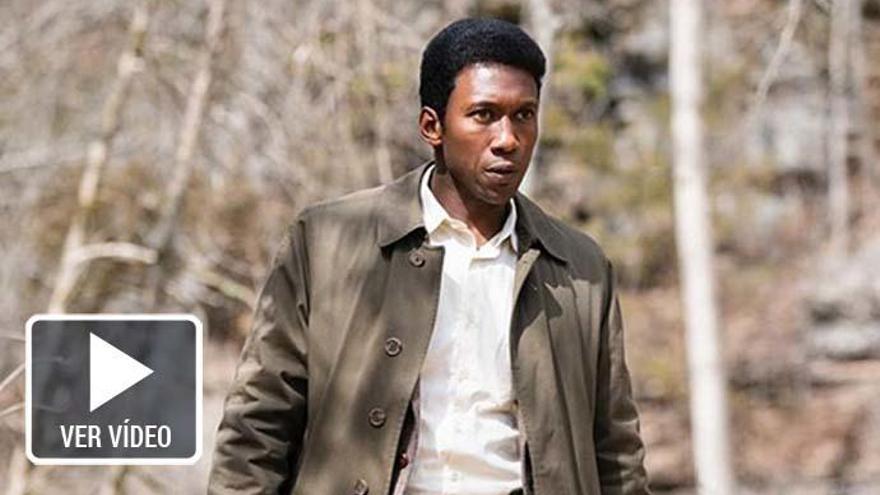'True Detective': primer tráiler de su tercera temporada