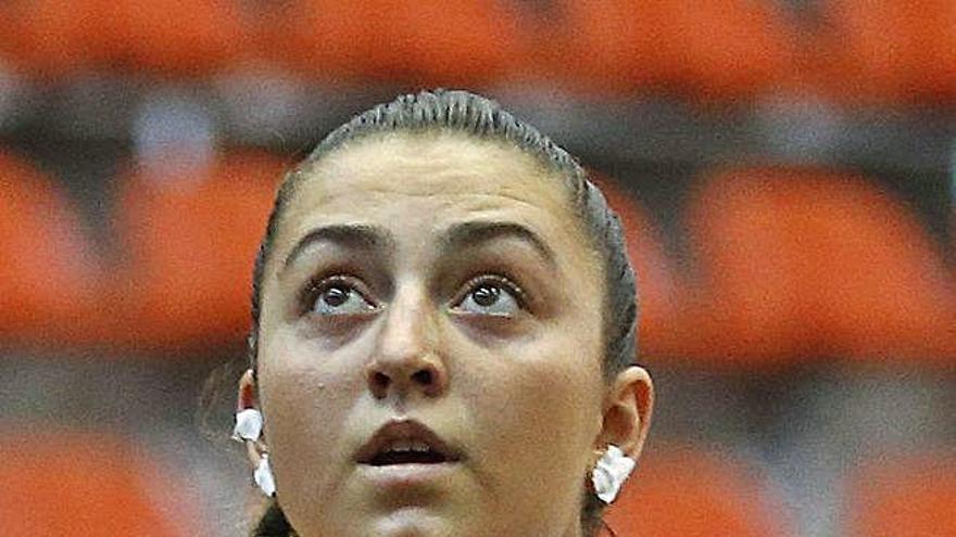 El Valencia Basket se gusta ante Estudiantes
