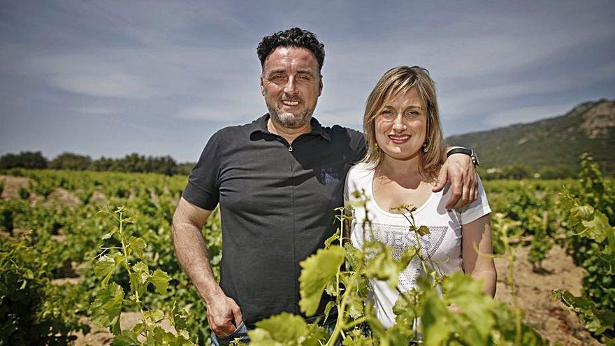 """Masia Serra: """"El Vinari és un reconeixement a la feina que hem fet durant anys"""""""