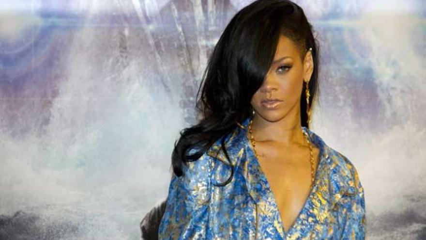 Rob Kardashian, ¿el nuevo amor de Rihanna?