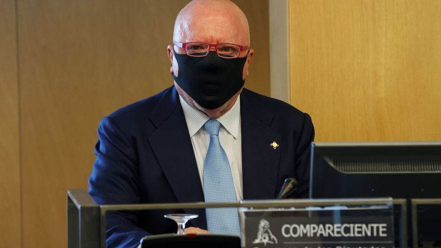 El juez de Kitchen suspende las nuevas citaciones de Villarejo y el ex número 2 de Interior