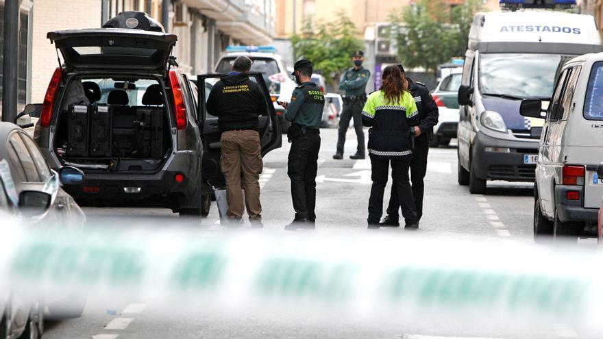 Fallece la mujer de 23 años apuñalada en una calle de El Campello