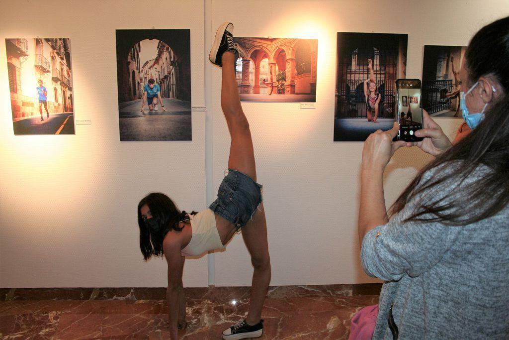 Exposición del fotógrafo Quiles en Lorca