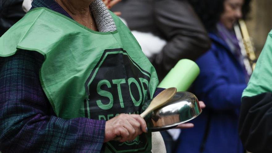 Los embargos sobre viviendas personales suben en Asturias un 8,2% en 2018