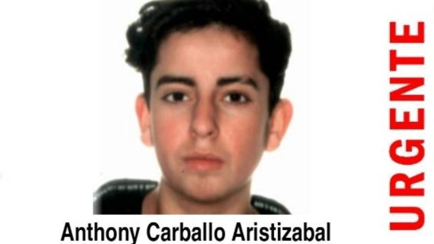 Buscan a un chico de 16 años desaparecido en Palma