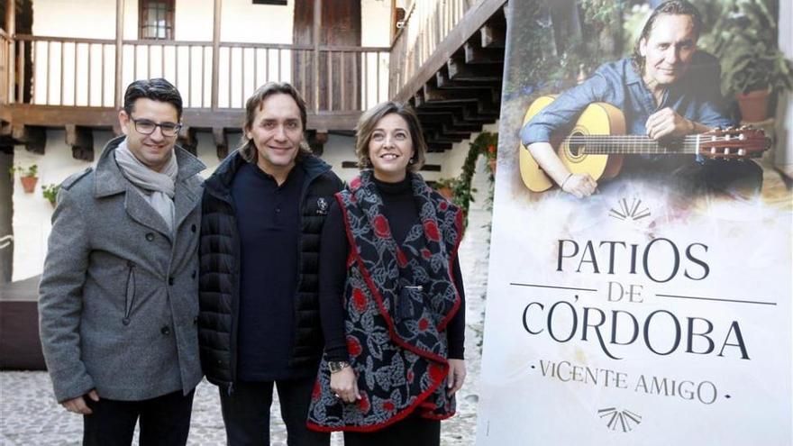 La imagen de Córdoba y sus patios en el mundo