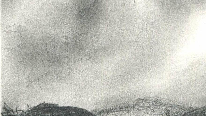 Los 191 dibujos de Juan Pablo Villalpando