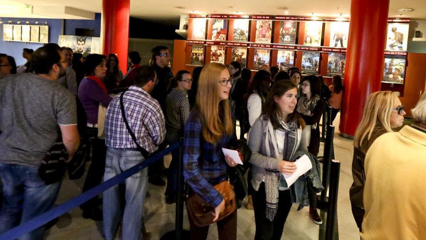 La Fiesta del Cine pierde espectadores en sus dos primeros días