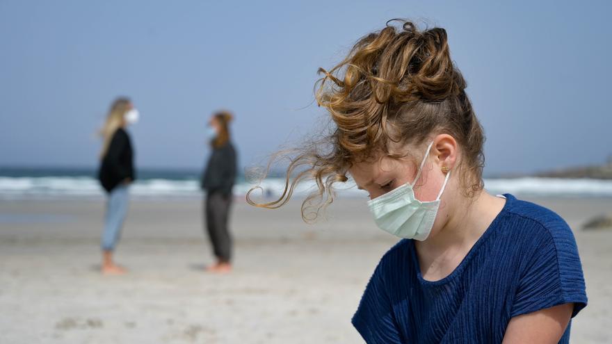 Sanidad quiere vacunar a los menores de 12 a 17 años antes de la vuelta al colegio