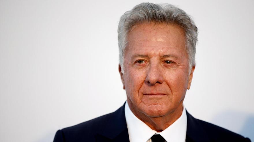 Cinco mujeres más acusan a Dustin Hoffman de abusar de ellas
