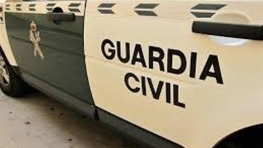 Detenido por matar a un hombre con un machete en Palencia