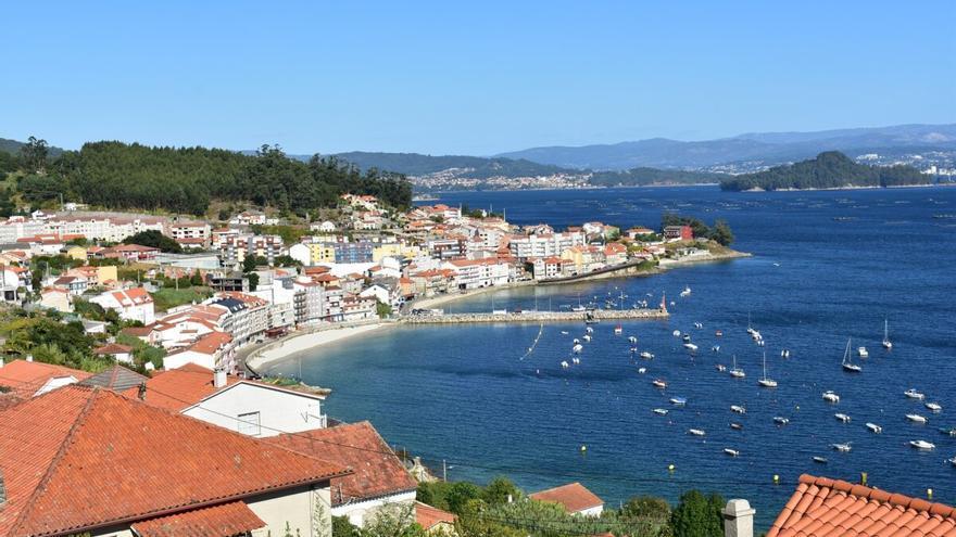 Las rías gallegas sufren 265 vertidos por la mala depuración de aguas