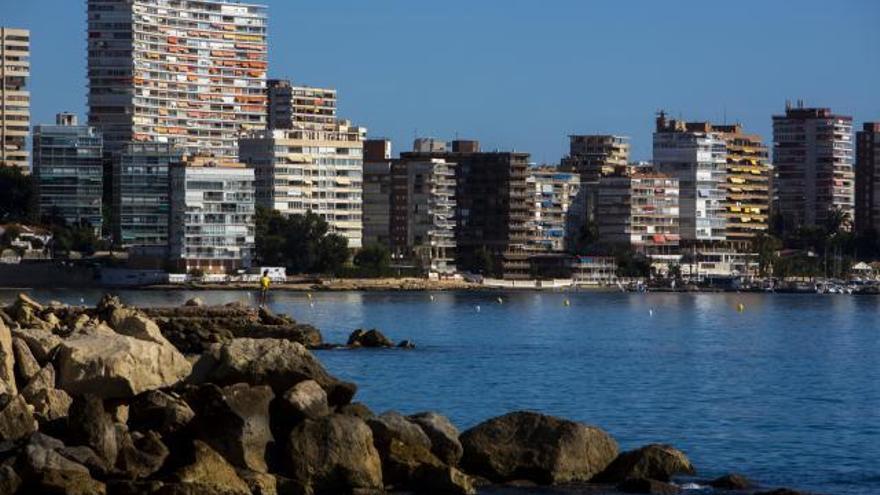 Niveles altos de covid en cuatro de las seis estaciones de aguas residuales de Alicante