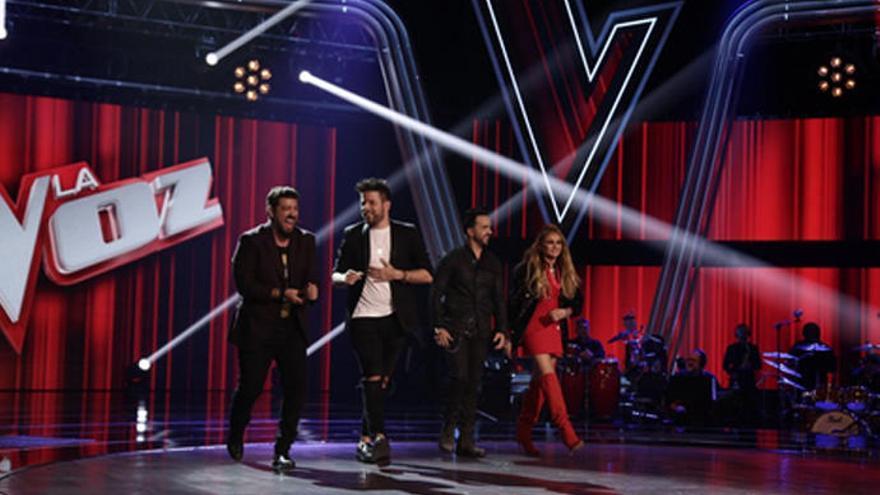 Semifinalistas de 'La Voz': Este es el listado completo
