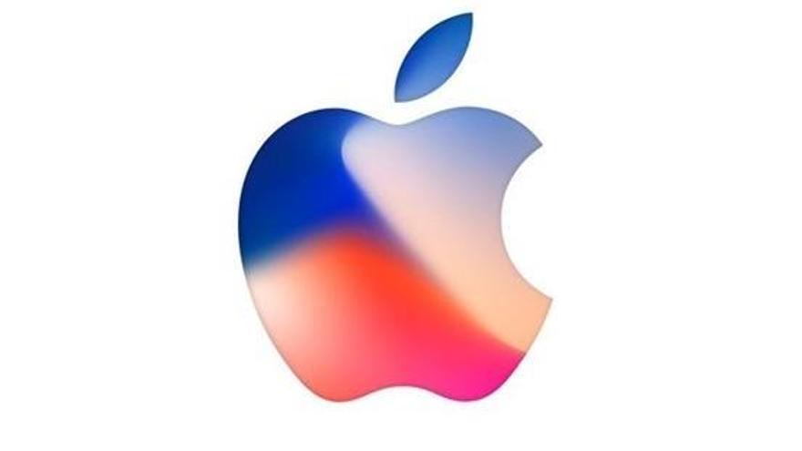 El iPhone 8 se presentará el próximo 12 de septiembre