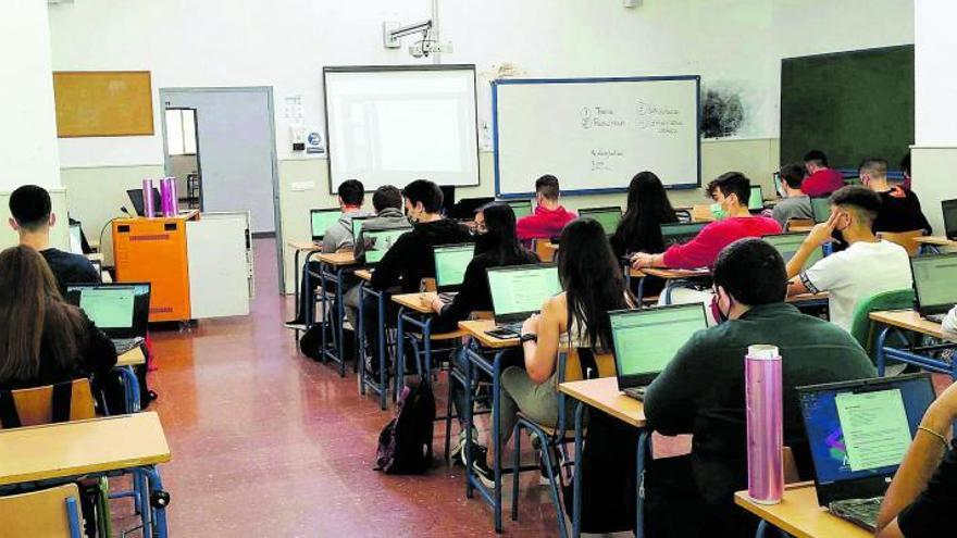 La formación digital del profesorado se dispara en el curso más dinámico