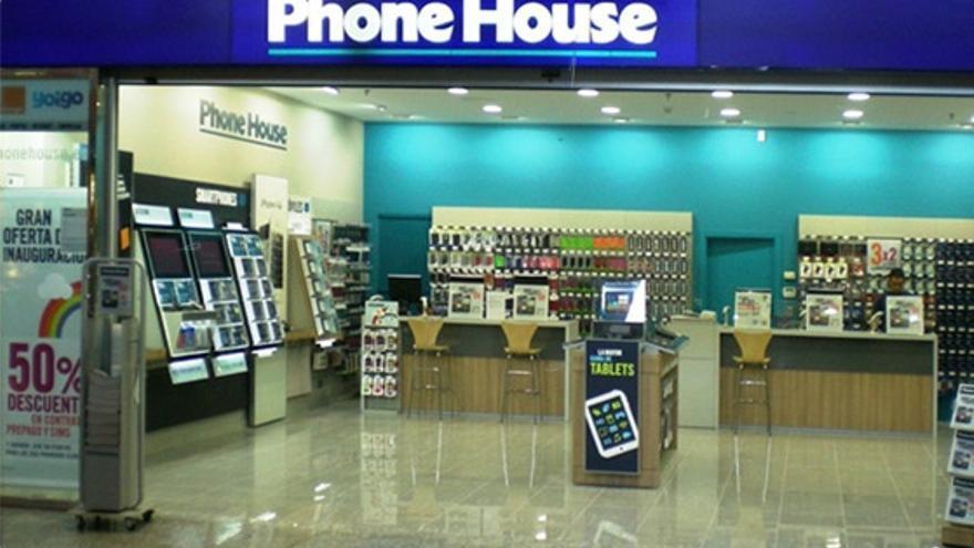 Filtran todos los datos del ciberataque a Phone House, con 13 millones de clientes afectados
