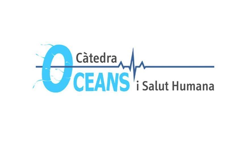 """Presentació del Llibre """"La Càtedra Oceans i Salut Humana: la mar de salut"""""""