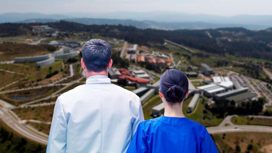 La UVigo reforzará Enfermería con un máster y un doctorado únicos en Galicia