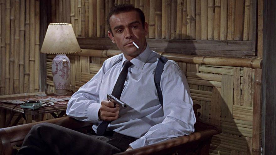 La Filmoteca homenajeará a Fernán Gómez y Sean Connery