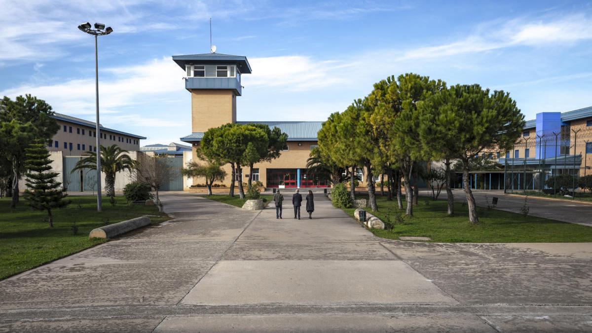Un brote en la prisión de Palma deja 8 trabajadores positivos y 37 aislados