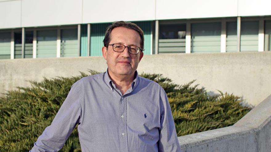 Antoni Llobet assumeix l'adjuntia a Direcció General de la FUB