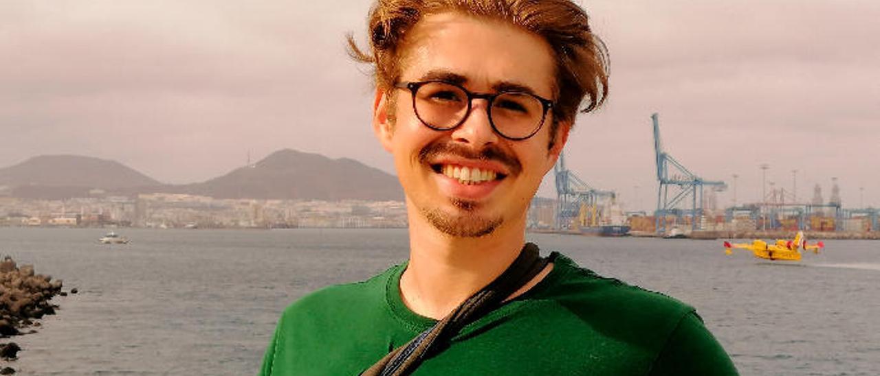 Carlo Brusini.