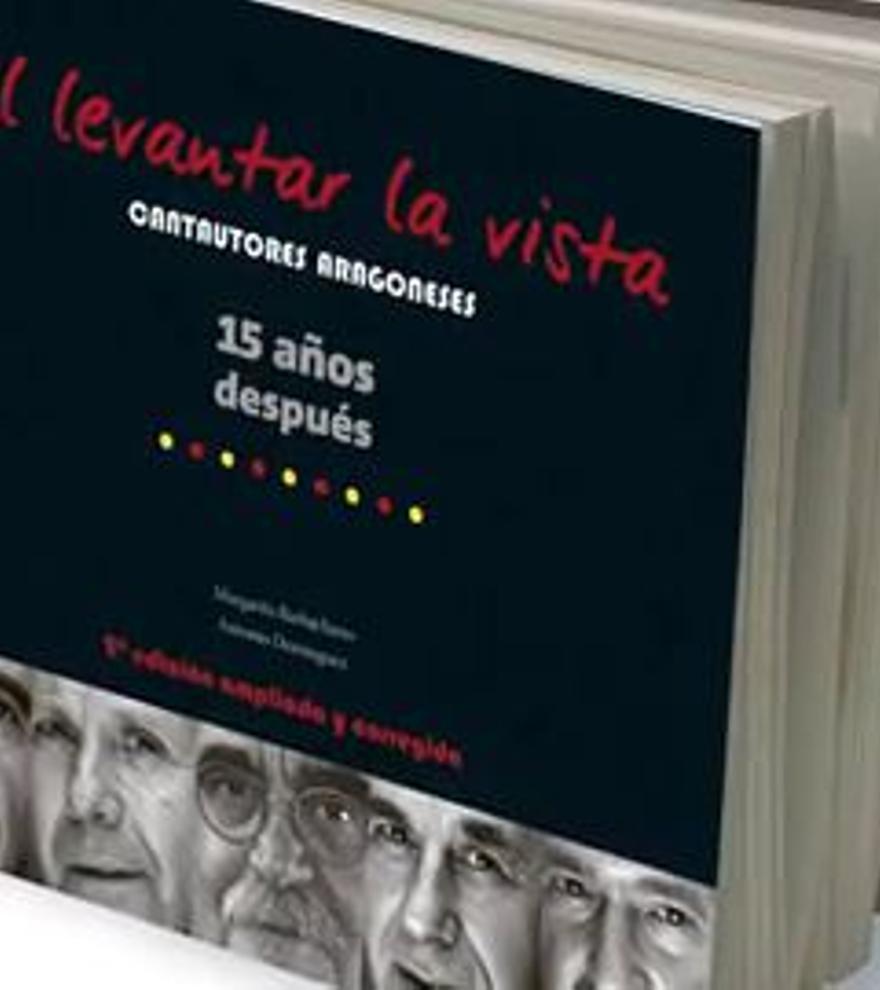 'Al levantar la vista, 15 años después', un homenaje a Labordeta y Carbonell