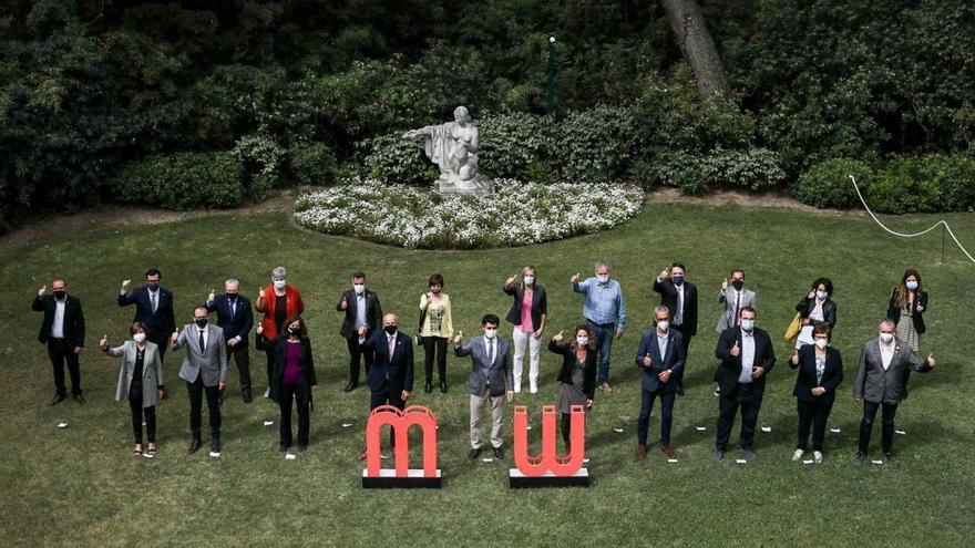 Figueres apropa la tecnologia amb la seva participació al Mobile Week Catalunya