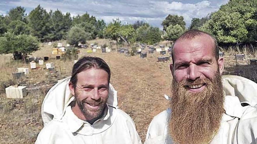 Los apicultores prevén poca cosecha de miel esta primavera