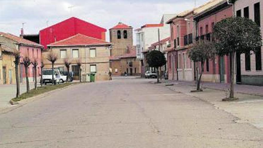 San Cristóbal, Santa Colomba y San Miguel renovarán 218 luminarias