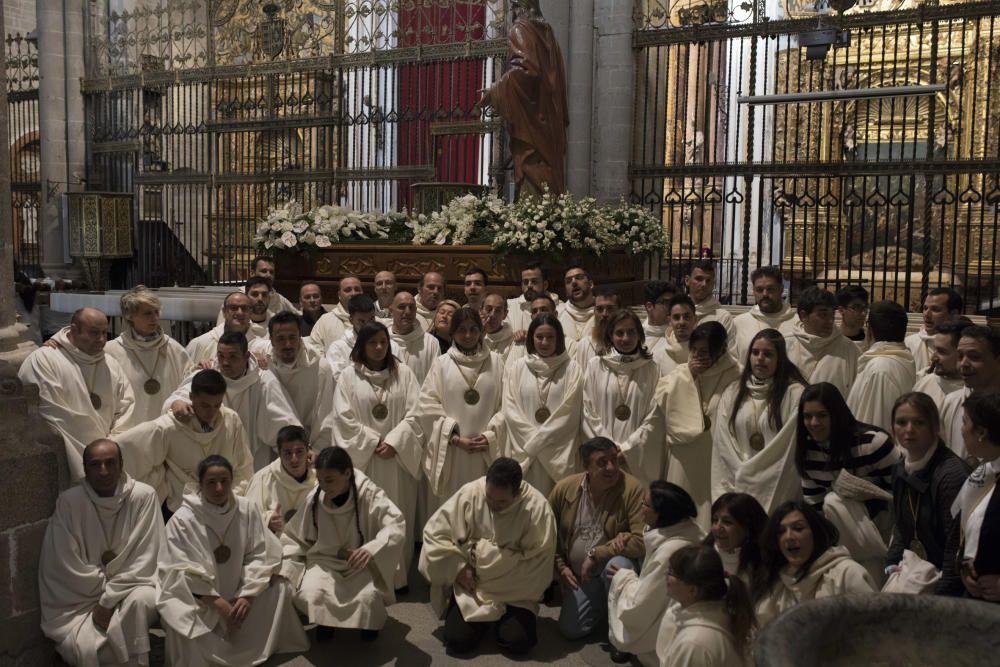 Semana Santa en Zamora 2019 | Jesús Luz Y Vida