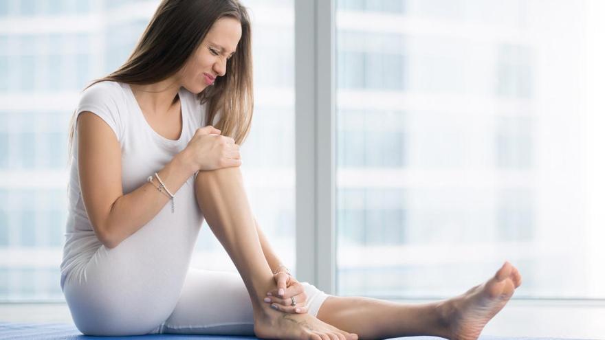 Alertan sobre el peligro del ejercicio en casa para personas con dolencias