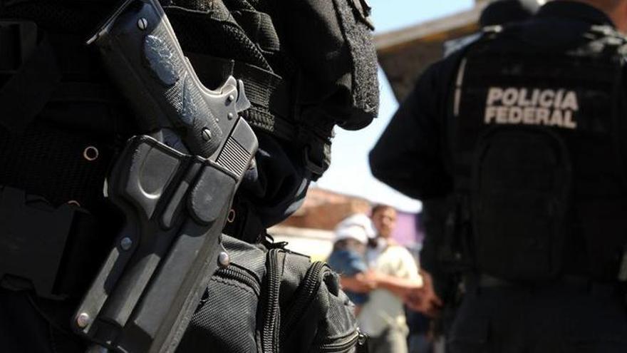 Cinco muertos y un herido en México en un nuevo tiroteo
