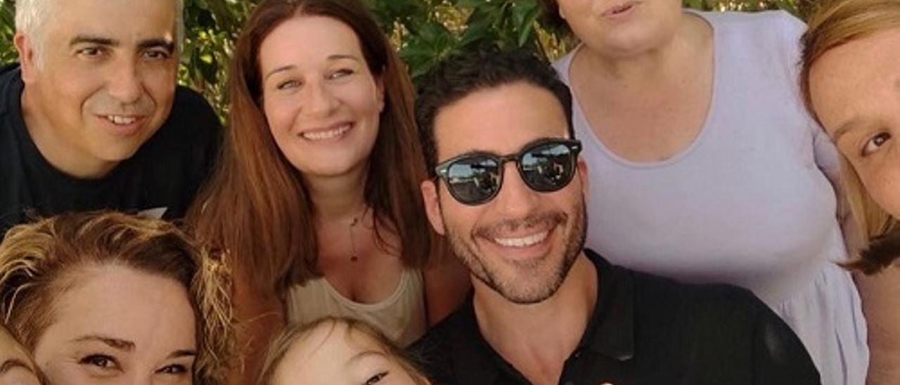 Miguel Ángel Silvestre se suma a Ibiza IN
