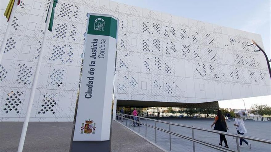 La Junta abona más de 263.500 euros en un primer pago por la justicia gratuita del segundo trimestre