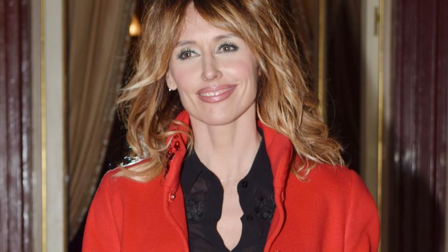 Emma García da positivo en covid y deja de presentar 'Viva la vida'