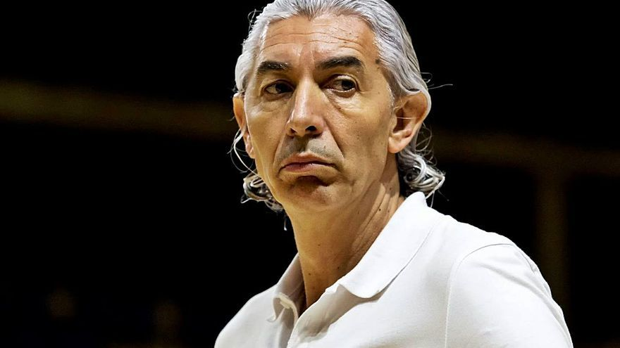 """Paco Sánchez Jover: """"Tenemos una ocasión única de volver a hacer historia"""""""