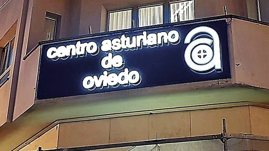 El Centro Asturiano mejora sus números a pesar del impacto de la pandemia