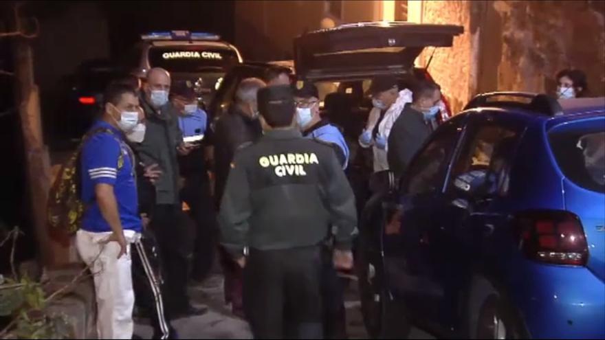 Confirmado como asesinato machista el crimen de Gáldar