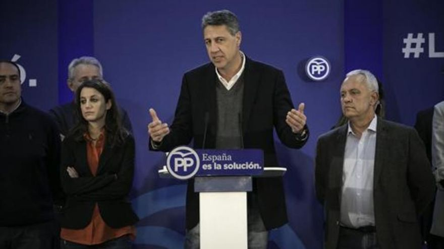El PPC teme desaparecer del Parlament si se repiten elecciones
