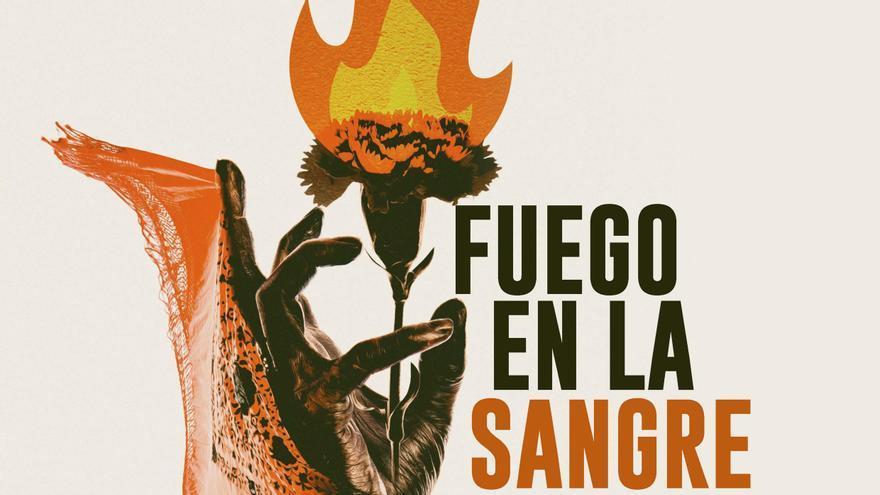 """""""Fuego en la sangre"""" ·  La esencia de la música española"""