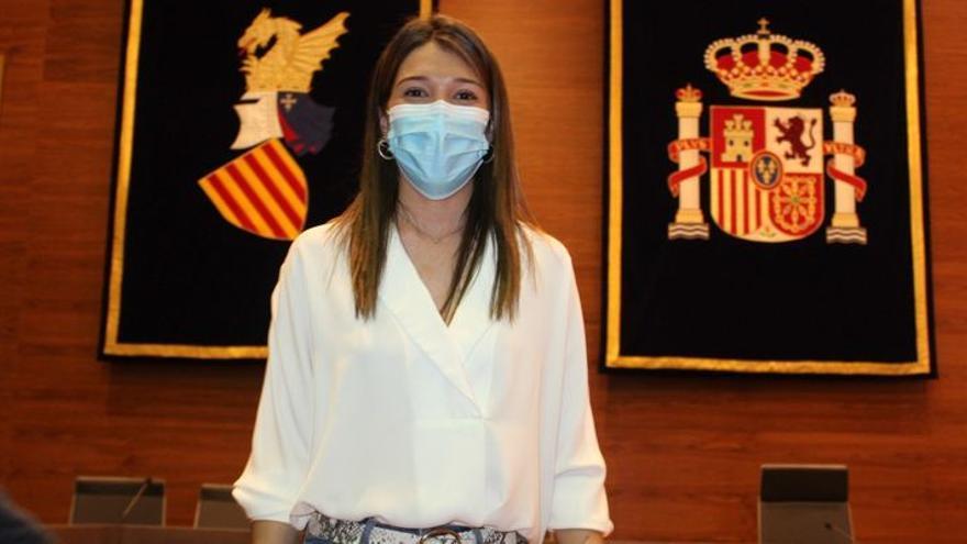 "Jiménez renuncia al cargo de alcaldesa de Orpesa ""con el 80% del programa cumplido"""