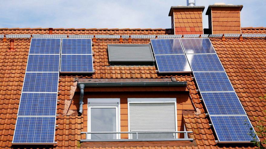 Solo el 8% de los castellanoleoneses tiene un hogar sostenible