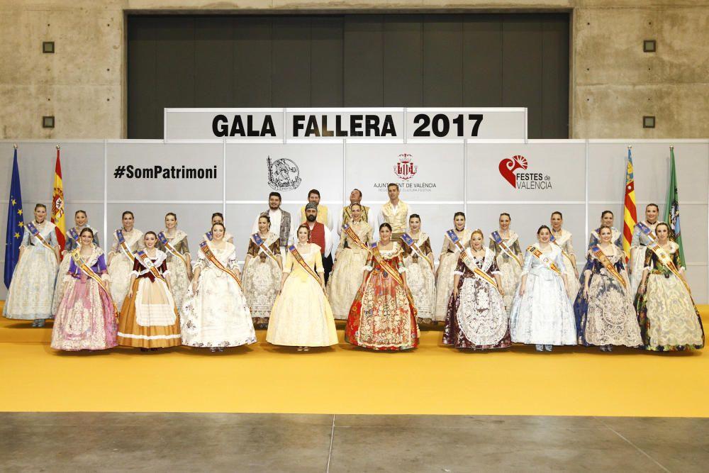 Gala Fallera 2017