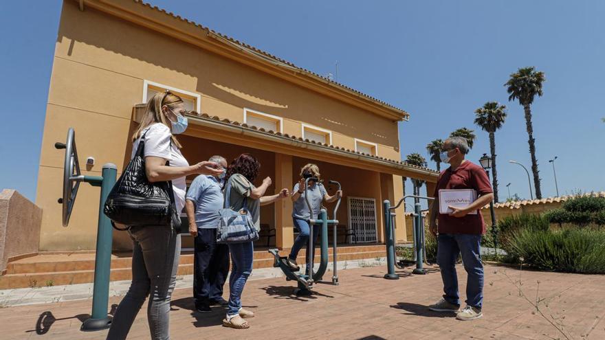 Benimarfull albergará un centro de día para jóvenes dependientes de Alcoy y comarca