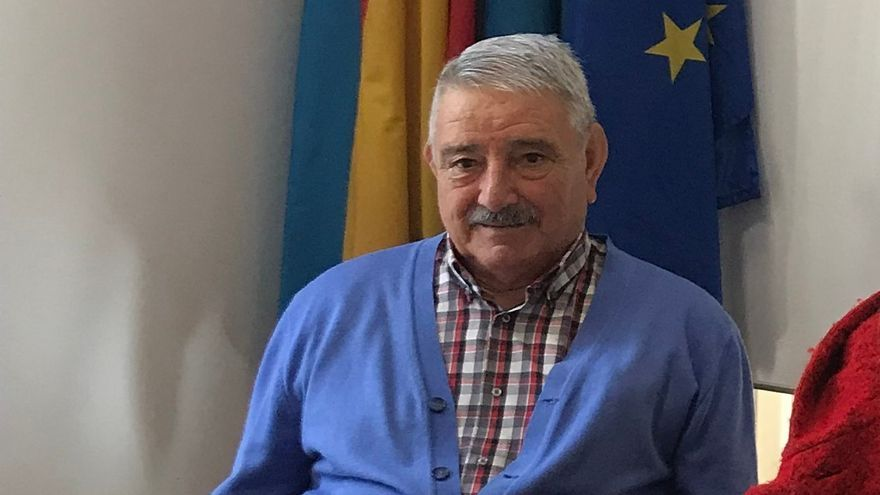 Fallece Ángel Vázquez presidente de los Amigos de la Música de Siero