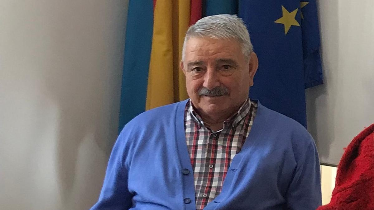Ángel Vázquez.