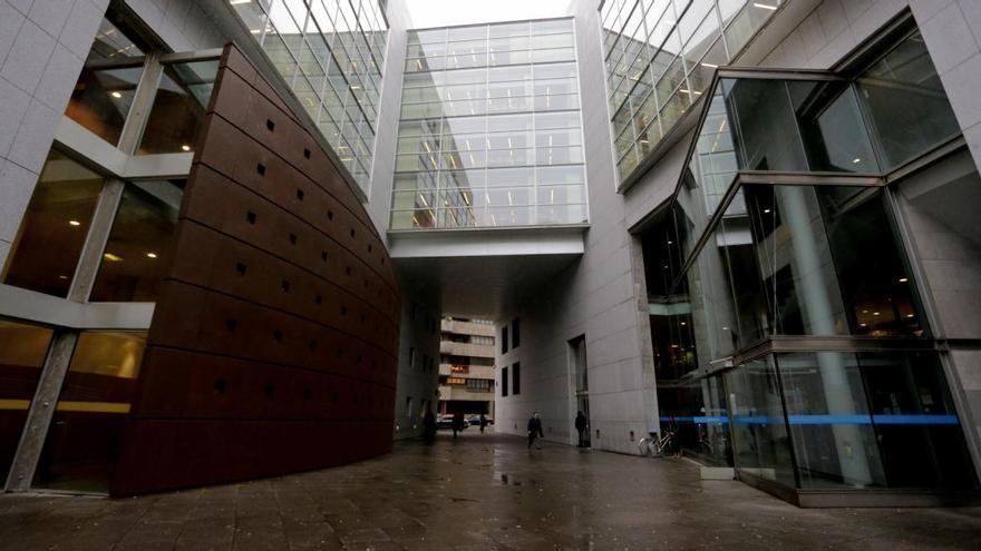 Libertad con cargos para un hombre de Oviedo acusado de abusar de sus cuatro sobrinas menores de edad